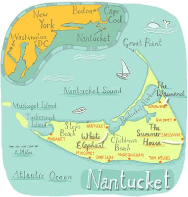 Joy_Gosney_map_Nantucket