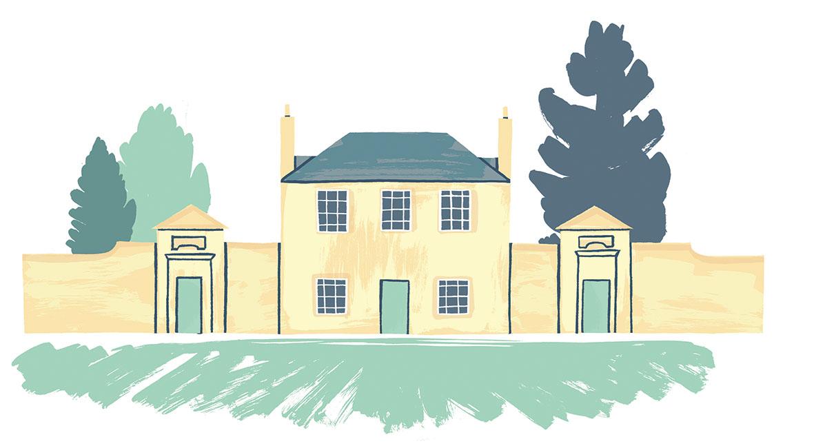the botanic cottage